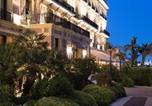 Hôtel 4 étoiles Roquebrune-Cap-Martin - Royal Riviera-3