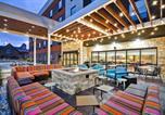 Hôtel Marion - Home2 Suites By Hilton Carbondale-1