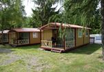 Camping Haut-Rhin - Flower Camping Les Bouleaux-2