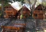 Hôtel Podgorica - B&B Skadar Lake Murici-1