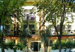 Hôtel Province de Forlì-Césène - Hotel Metron-1