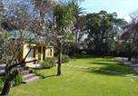 Location vacances Tigre - La Soñada Hotel-3