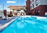 Hôtel Biloxi - Holiday Inn Express Hotel & Suites Biloxi- Ocean Springs-3