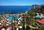 Hôtel Portals Nous - Riu Palace Bonanza Playa & Spa-1