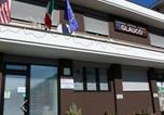 Location vacances Bolzano - Camere Bolzano Da Glauco-3