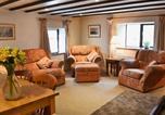 Location vacances Alston - Widows Cottage-2