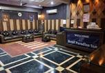 Hôtel Har Ki Pauri - Hotel Paradise Inn & Banquet-1