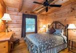 Location vacances Lake Lure - Juve Cabin-2