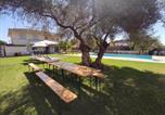 Location vacances Cordoue - La casa del olivo en Córdoba-2