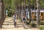 Camping avec Quartiers VIP / Premium Espagne - Camping Sandaya Cypsela Resort-4