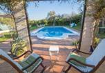 Location vacances San Miguel de Salinas - Villa Lago Sol-1