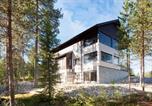 Location vacances Kajaani - Vuokatin Aateli Villa Keisari-4