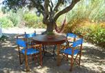 Location vacances Ermoúpoli - Beautiful country home on Syros island, Greece-3