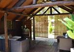Location vacances Llíria - Bungalow with one bedroom in Pedralba with private pool enclosed garden and Wifi-2