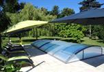 Location vacances Saint-Sauvant - Domaine du Treuil-1