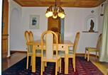 Location vacances Madulain - Apartment Chesa Barba Peider-2