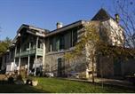 Hôtel Moulon - Chambres d'Hôtes Château Dardenac-4