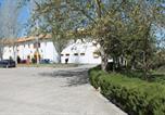 Hôtel Olvera - Tugasa Hotel El Almendral-4