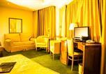 Hôtel Frascati - Clelia Palace Hotel-4
