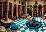 Hôtel Maroc - The Chill Art Hostel-1