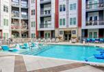 Hôtel Charlotte - Kasa Charlotte Uptown Apartments-2