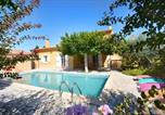 Location vacances Blauvac - Villa with 3 bedrooms in Saintdidier with private pool enclosed garden and Wifi 60 km from the slopes-4