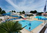Camping Sallertaine - Camping Siblu Le Bois Masson-1