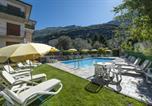 Hôtel Malcesine - Hotel Garni Ischia