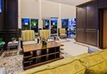 Hôtel Langley - Best Western King George Inn & Suites-2