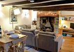 Location vacances Lifton - The Thatch Cottage-3