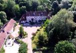 Location vacances Cour-Cheverny - Le Moulin du Bas Pesé-1
