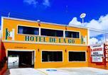Hôtel Mérida - Hotel de la 60