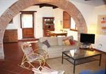 Location vacances Castelnuovo Berardenga - Bella Vista-1