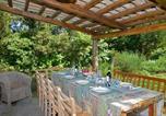 Location vacances Capodimonte - Marta Villa Sleeps 14-3