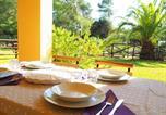 Location vacances Botricello - Appartamento n.6 in Residence De Grazia-1