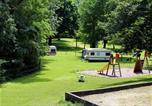 Camping Chazelles-sur-Lyon - Camping de l'Orangerie -1