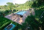 Location vacances Casale Marittimo - Apartment Podere Le Querce Ortensia-3