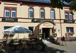Hôtel Eisleben, Lutherstadt - Kyffhäuserhotel &quote;Goldene Aue&quote;-1