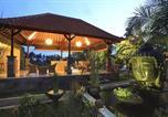 Location vacances Gianyar - Luna Llena Villas-4