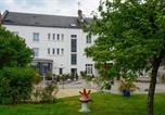 Hôtel Sées - Hotel des Ducs