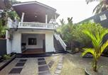 Hôtel Hikkaduwa - Villa Dulneth-1