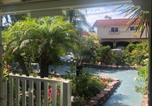 Location vacances San Clemente - Oceana Boutique Hotel-3