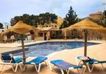 Location vacances Andratx - Apartamentos Villa Real-3