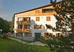 Location vacances Plitvička Jezera - Sole Mio Apartment-2