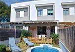 Location vacances Santa Margalida - Three-Bedroom Holiday Home in Can Picafort-1