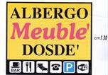 Hôtel Province de Sondrio - Albergo Motel Dosdè-4