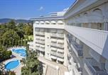 Hôtel Abano Terme - Hotel Due Torri-3