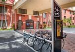 Hôtel Palm Beach Gardens - Best Western Plus Palm Beach Gardens Hotel & Suites and Conference Ct-4