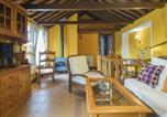 Location vacances Hontanar - Casa Albanta-3