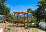 Location vacances Albuquerque - New Listing! Luxe Escape On 5 Acres W/ Views Home-4